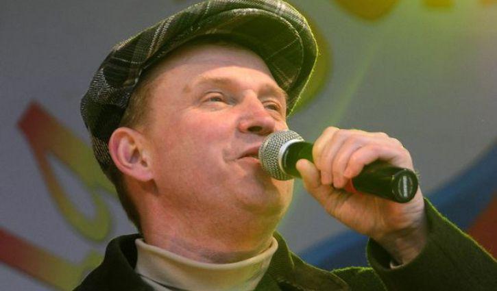 Известный музыкант выступит на новогоднем концерте в Керчи