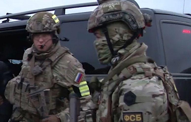 Источник: в Крыму арестовали россиянина Яцкина по делу о госизмене