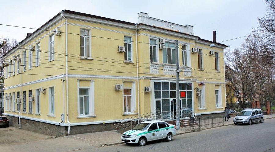 Суд ограничил задержанного начальника полиции Армянску в действиях