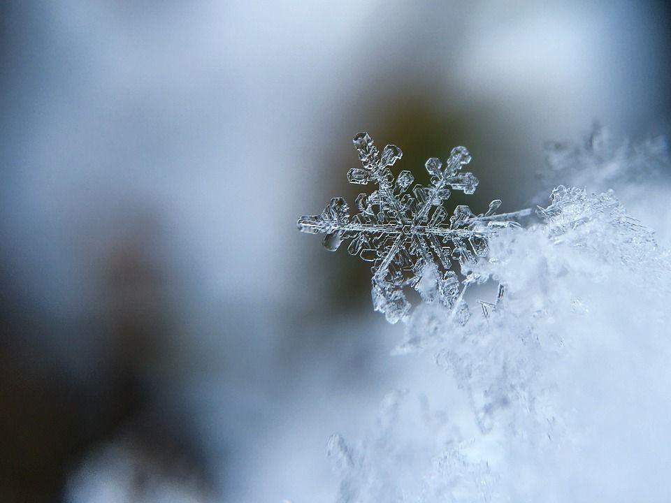 Настоящая зима близко: когда в Крыму выпадет снег?