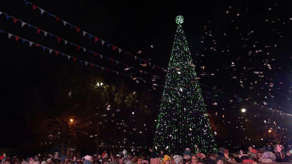Праздничный концерт в Севастополе 31 декабря начнётся в 22 часа