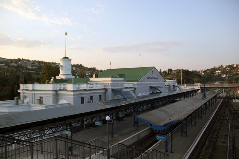 В Крыму обсуждается запуск экспресса «Симферополь-Севастополь»