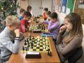 Подошел к финалу турнир «Шахматная Ялта»