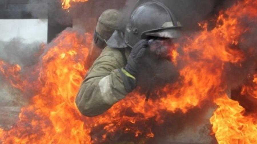 Число погибших на пожарах в Крыму растёт катастрофически. В МЧС обеспокоены