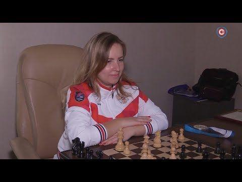 Севастопольская спортсменка Ольга Лагутина вернулась с Сурдлимпийских игр с серебром.