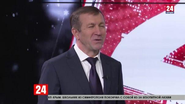 Интервью с Геннадием Нараевым