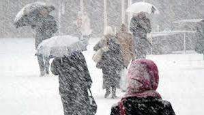 Штормовое предупреждение об опасных гидрометеорологических явлениях по Крыму на 1 января 2020 г.