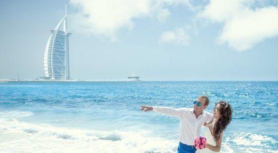 Собираетесь в Дубай? Впечатлений от путешествия будет море, если…