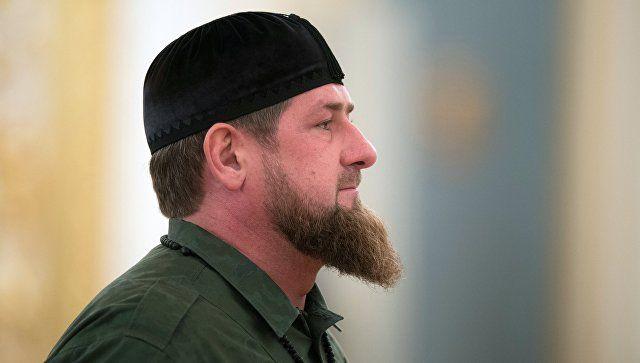Кадыров предрек последствия убийства Сулемайни