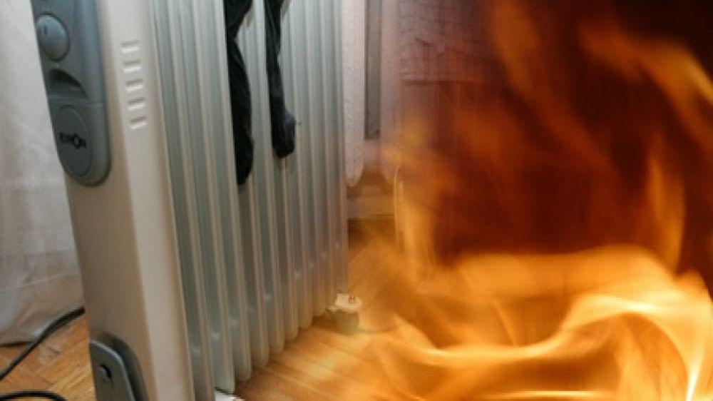 МЧС призывает жителей соблюдать осторожность при отоплении жилья