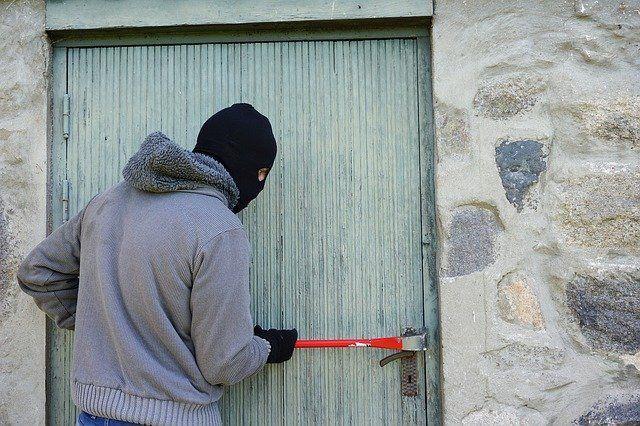 Похитившего электрический тандыр и гриль симферопольца задержала полиция
