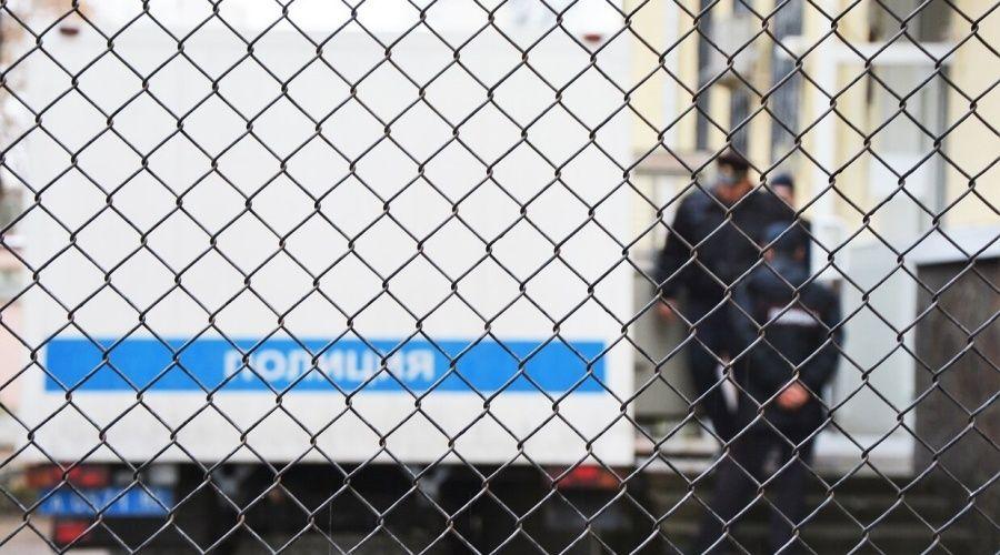 Начальник отдела участковых Первомайского района Крыма задержан после смертельного ДТП