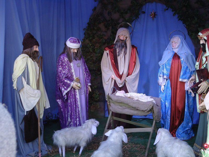 Какие мероприятия подготовили в крымских городах к Рождеству