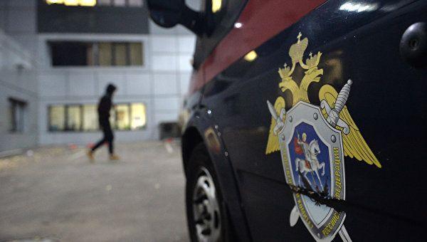 СК по Крыму задержал полицейского из-за смертельного ДТП