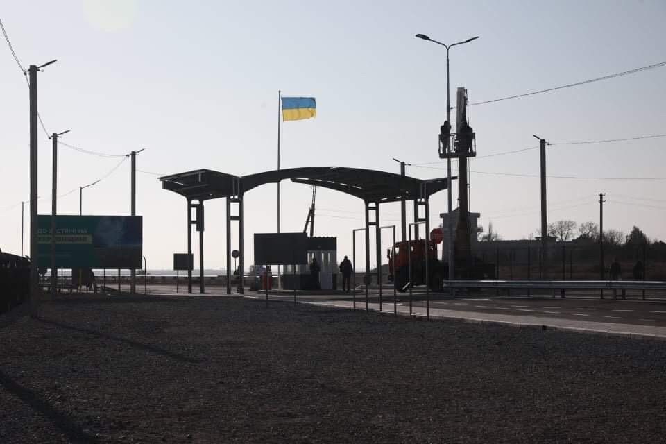 Важно: информация для севастопольцев, планирующих поездки на Украину