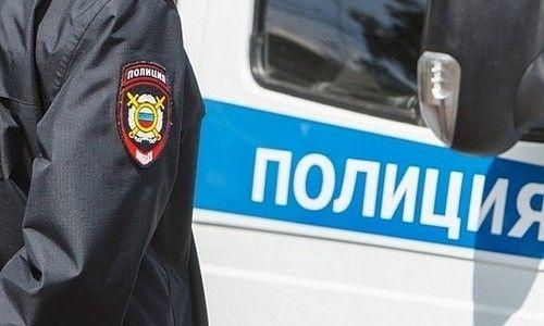 Иностранец в Симферополе покусился на документы и деньги строителей. И зря…