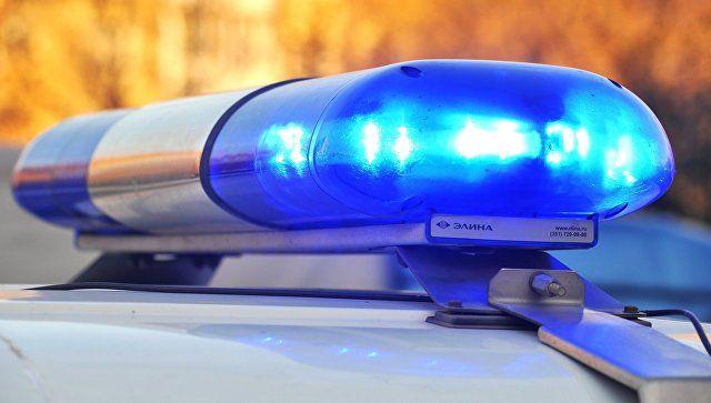 В Крыму полицейские со стрельбой задержали пьяного водителя