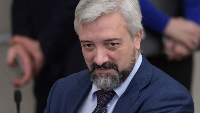 "Внук Примакова предрек конец ""Американского мира"""