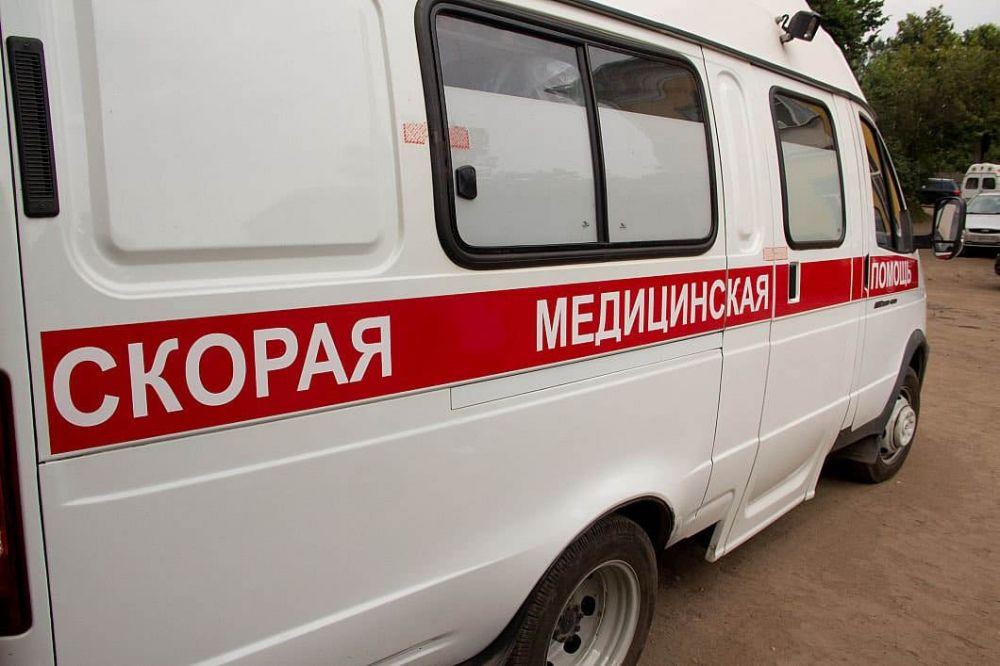 Проводится проверка по факту ДТП в Красногвардейске — подросток показался под колёсами авто