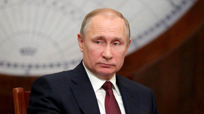 Путин понаблюдал за совместными учениями Северного и Черноморского флотов у берегов Крыма