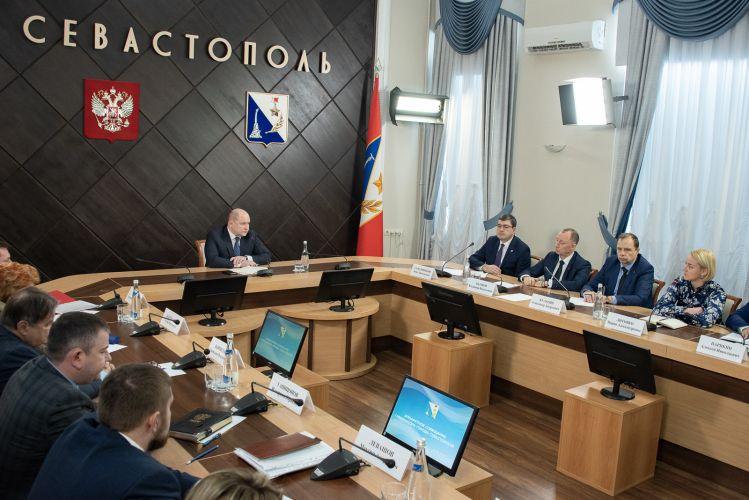 Контрольно-счётная палата в Севастополе будет экономить и на себе