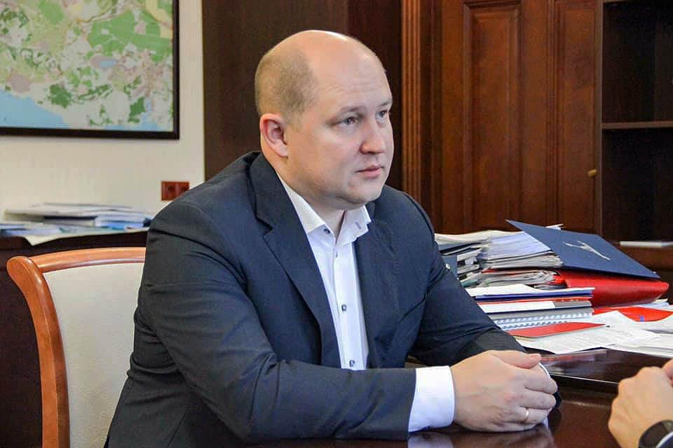 Больницу Скорой помощи, онкологический центр и «инфекционку» в Севастополе построит Ростех