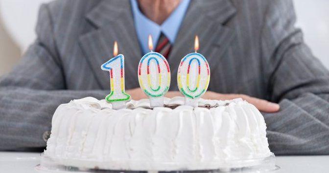 100 лет прожить — 10 тысяч рублей получить. Единовременная помощь долгожителям Севастополя