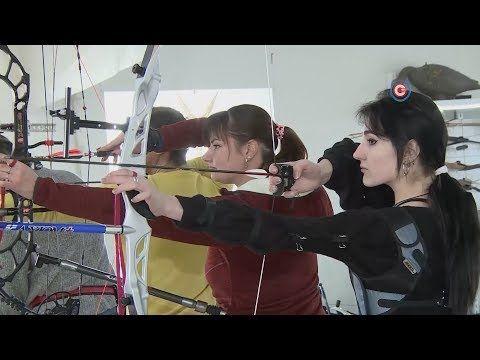 Какие мишени поражают севастопольские лучники и насколько популярна в нашем городе стрельба из лука?