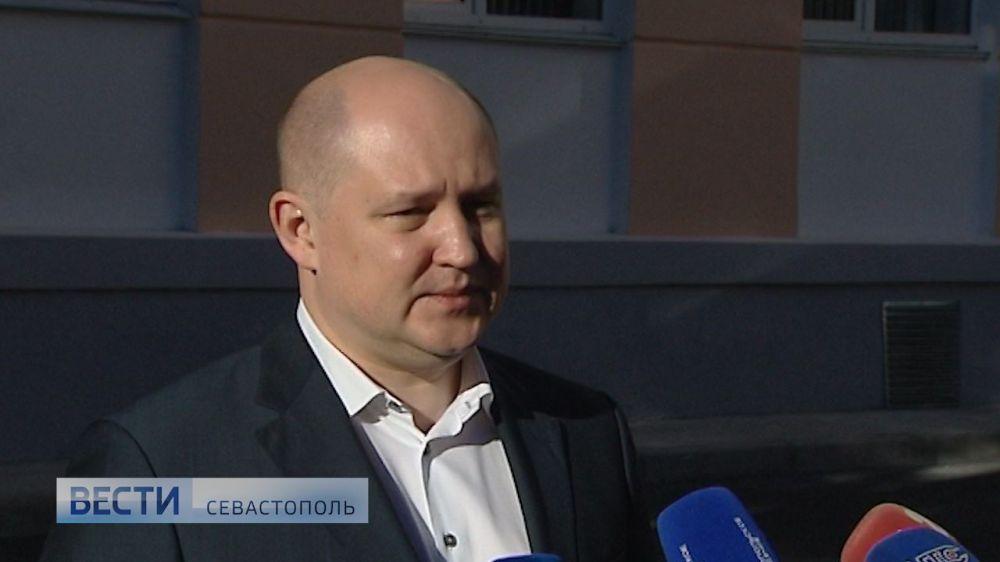 Правительство Севастополя через месяц представит план освоения дополнительно средств