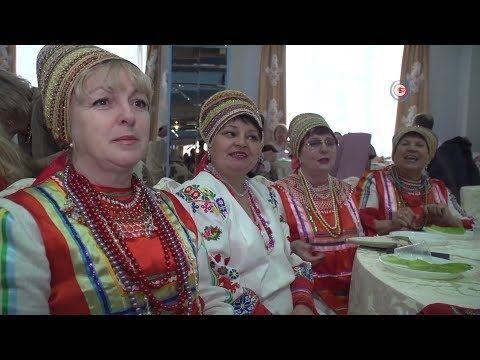 В Севастополе прошел новогодний праздник народов Крыма