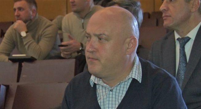 Потребительским рынком и услугами в Ялте займётся краснодарец Алексей Пономарёв
