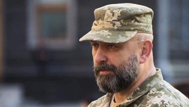 Генерал ВСУ рассказал, как в 2014 году Крым мог остаться украинским