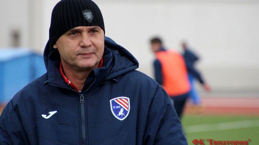 "Александр Гайдаш: ""Гогичаишвили – на просмотре в Грузии"""
