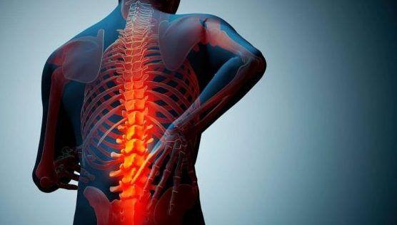 Реабилитация после спинальных травм или операции на позвоночнике в Запорожье в медцентре «Аватаж»