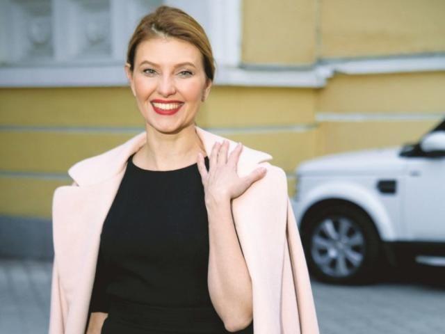 Зеленский уволил жену Порошенко чтобы трудоустроить свою