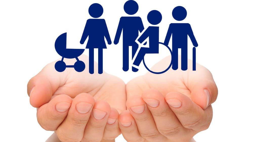В Севастополе пенсии и другие соцвыплаты получают более 120 тысяч человек