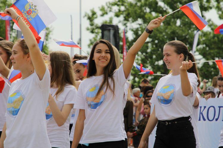В Севастополе подвели итоги реализации проекта «Социальная активность»-2019