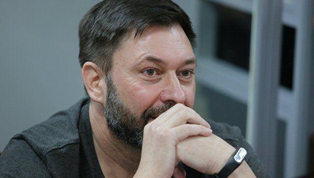Вышинский не приехал на заседание суда в Киев по состоянию здоровья