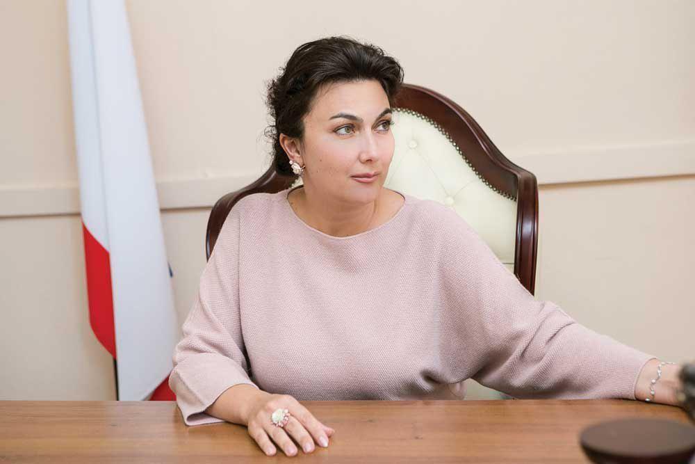Более 800 культурных событий пройдёт в Крыму в этом году