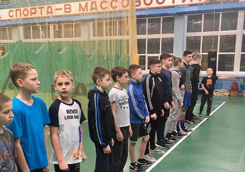 Севастопольский «Доброволец» продолжает и расширяет проект по поддержке юных спортсменов