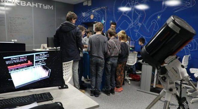 «Кванториум» в Севастополе преобразуют в Международный Центр научно-технического творчества им. Ф.Ф. Макензи