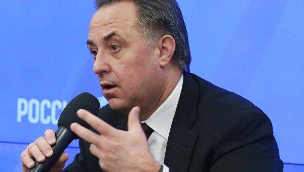 Мутко объяснил отставку Правительства РФ запросом на изменения