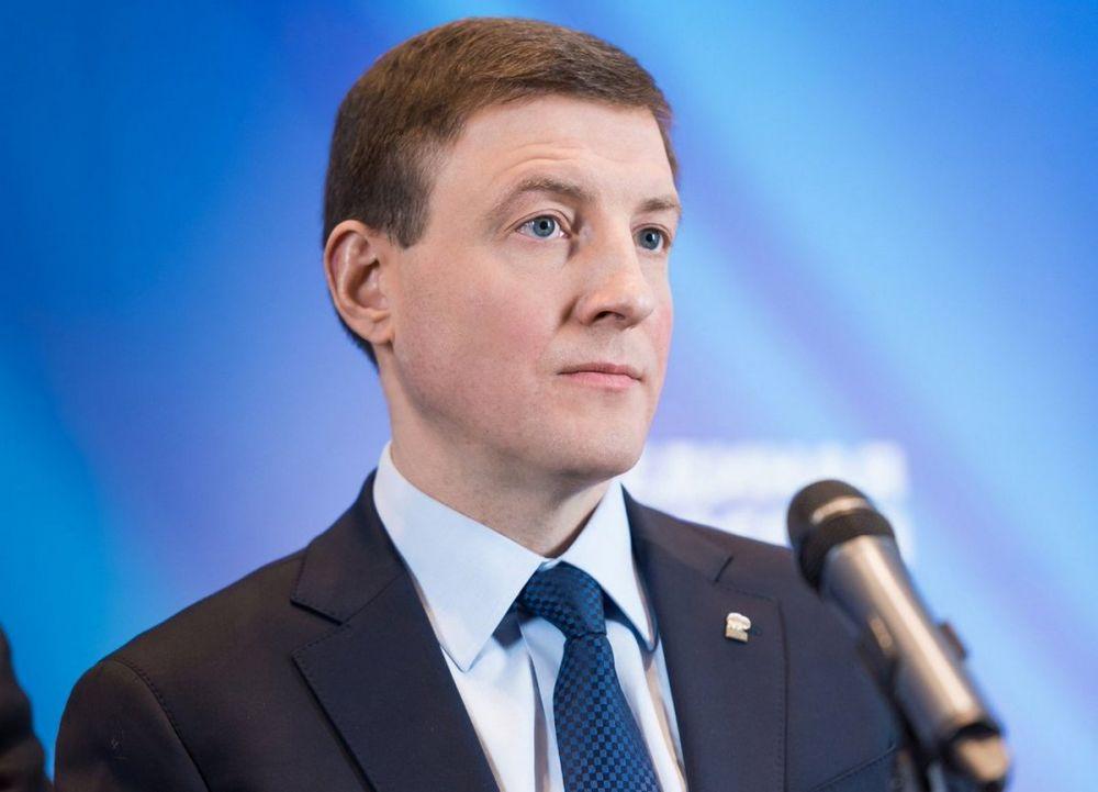 Турчак: «Единая Россия» поставит задачи по реализации Послания Президента фракции в Госдуме