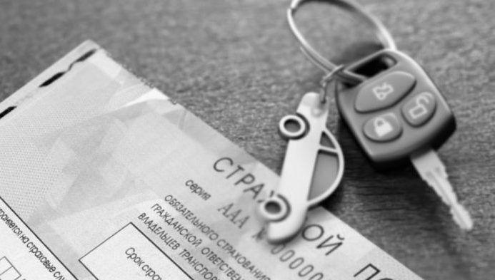 В Крыму водитель сбежал от сотрудников ДПС. Нашли… Оказалось — нет ОСАГО