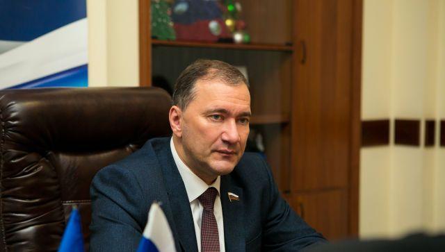 Представитель Севастополя в Госдуме оценил назначение Мишустина