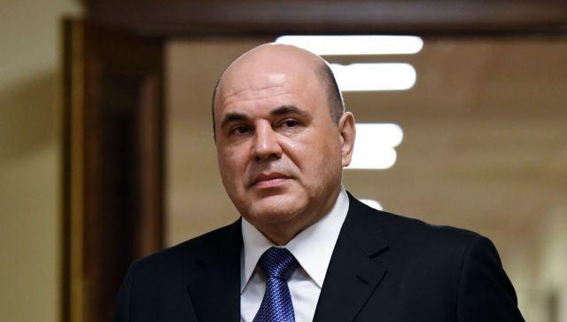 Что связывает нового премьер-министра Михаила Мишустина с Крымом