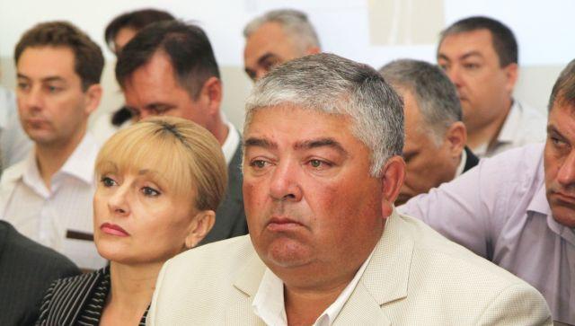 "В Крыму назначили ""нового"" министра юстиции"