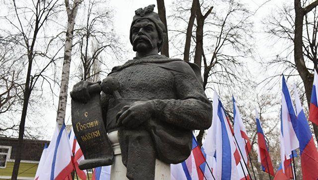 В Симферополь приедут делегации из ЛНР и ДНР