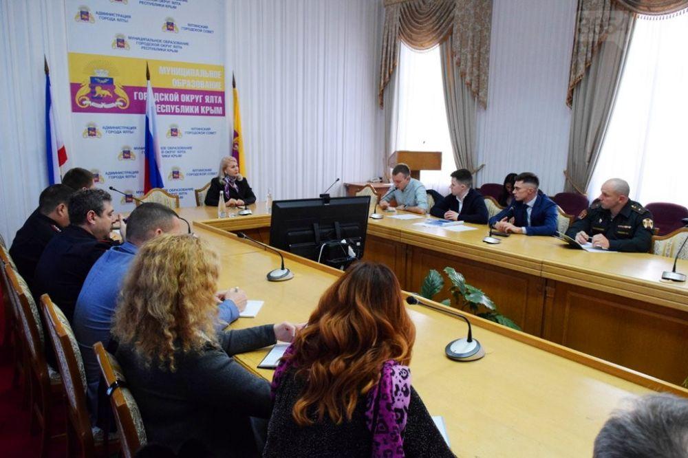 Ялта подключится ко Всероссийскому полумарафону «ЗаБег.рф»