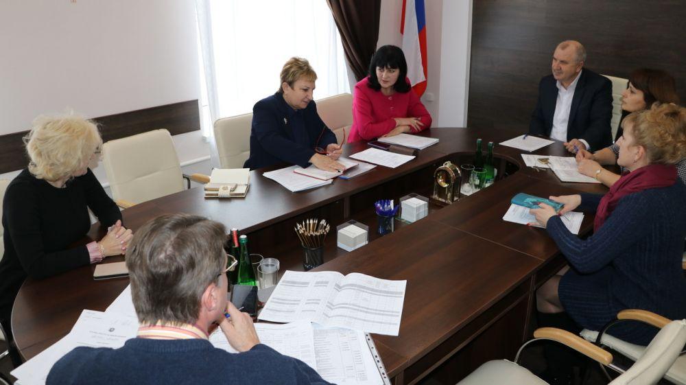 Направления и перспективы развития образования обсудили с министром